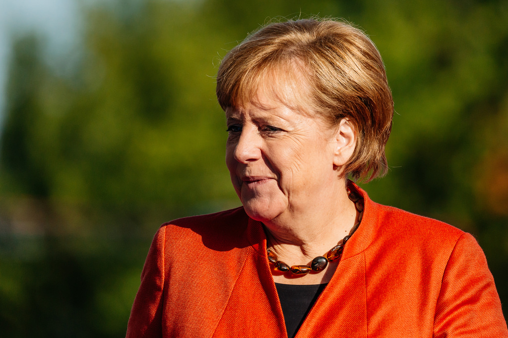 Germany aims to lead next European Commission