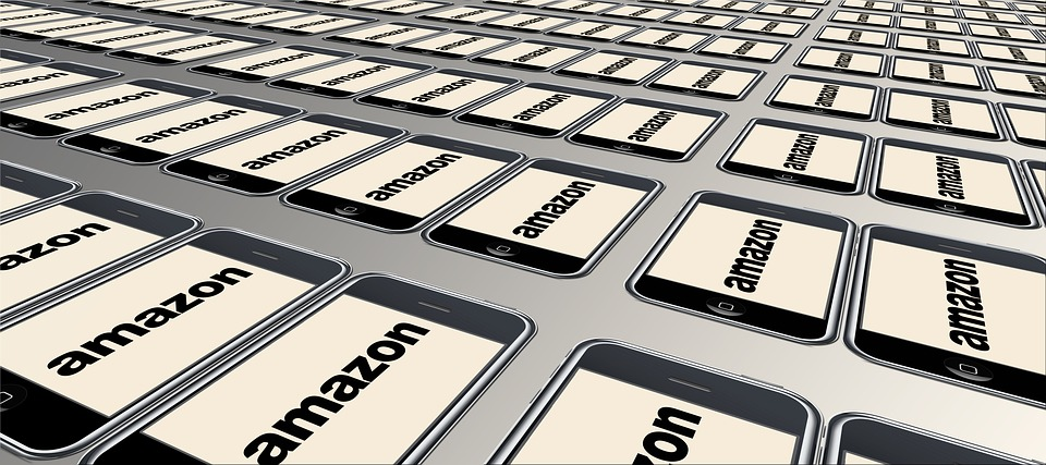 Buffet invests in Amazon