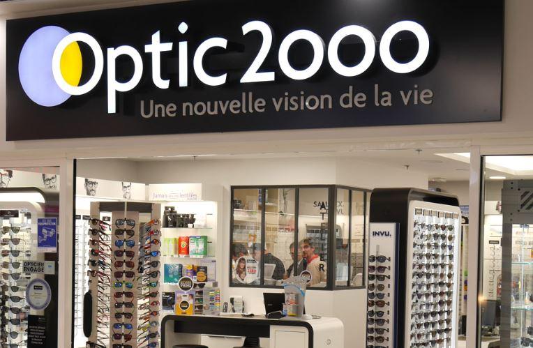 French eyeglasses' expert writes success story