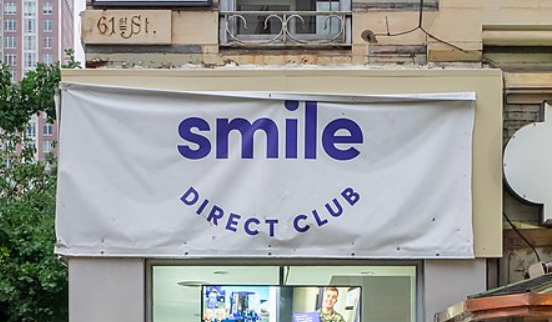 US orthodontic braces maker Smile Direct Club expects to raise $ 1.3 bln during IPO
