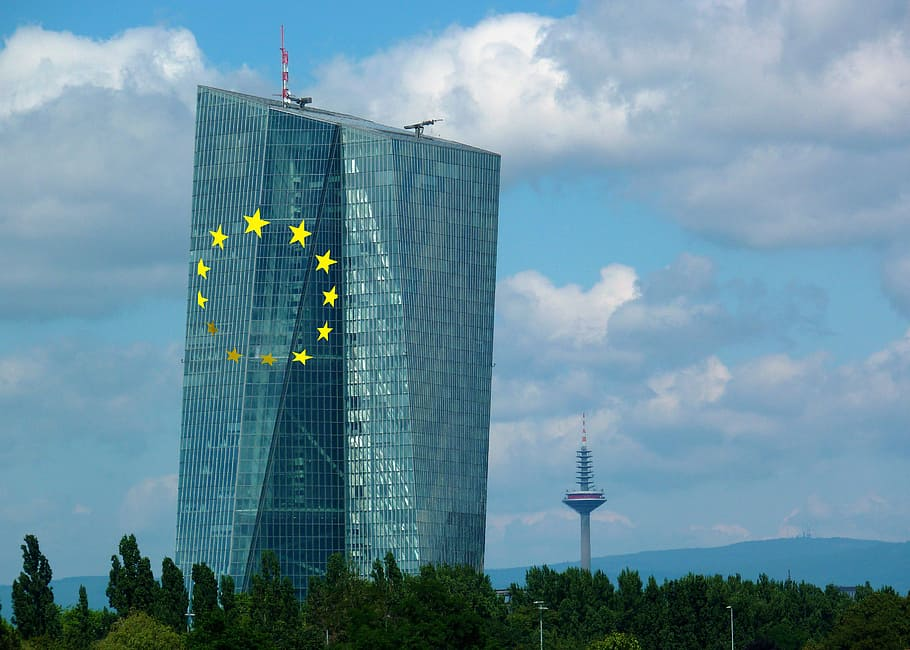 ECB is buying up Italian government bonds amid coronavirus pandemic