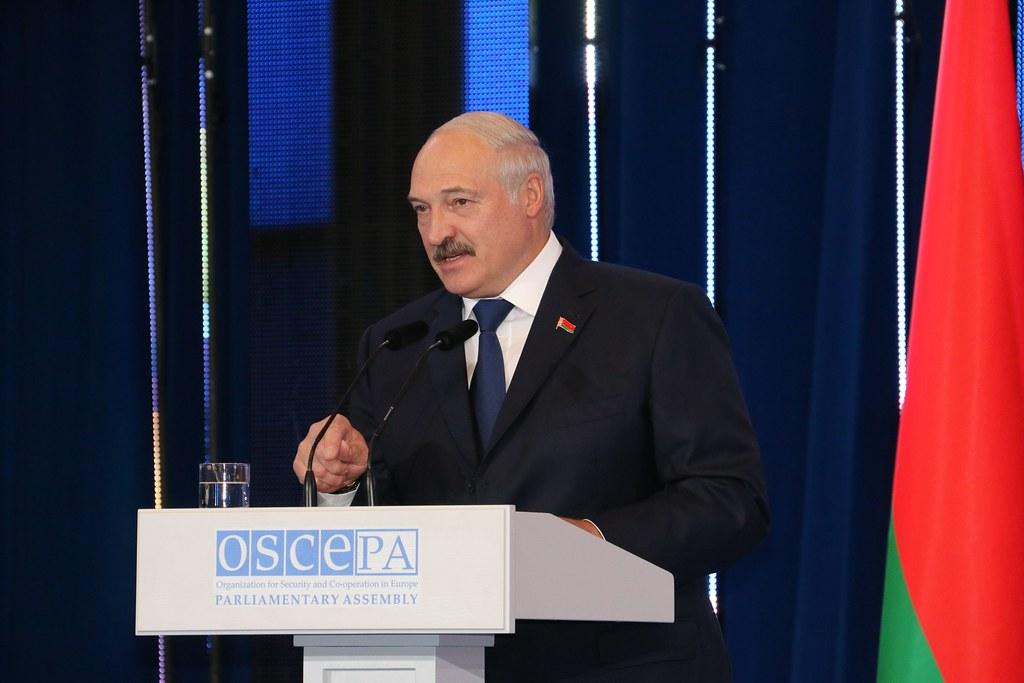 OSCE Parliamentary