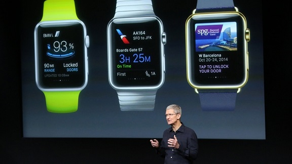 Apple Watch – A Revolution in Technology