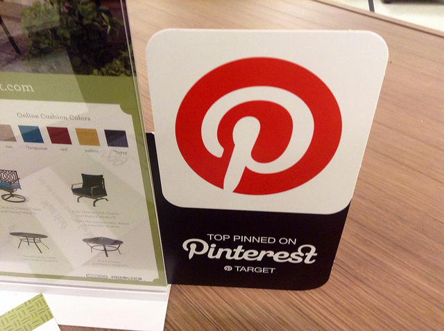 Pinterest valued at $11 billion backed by recent funding