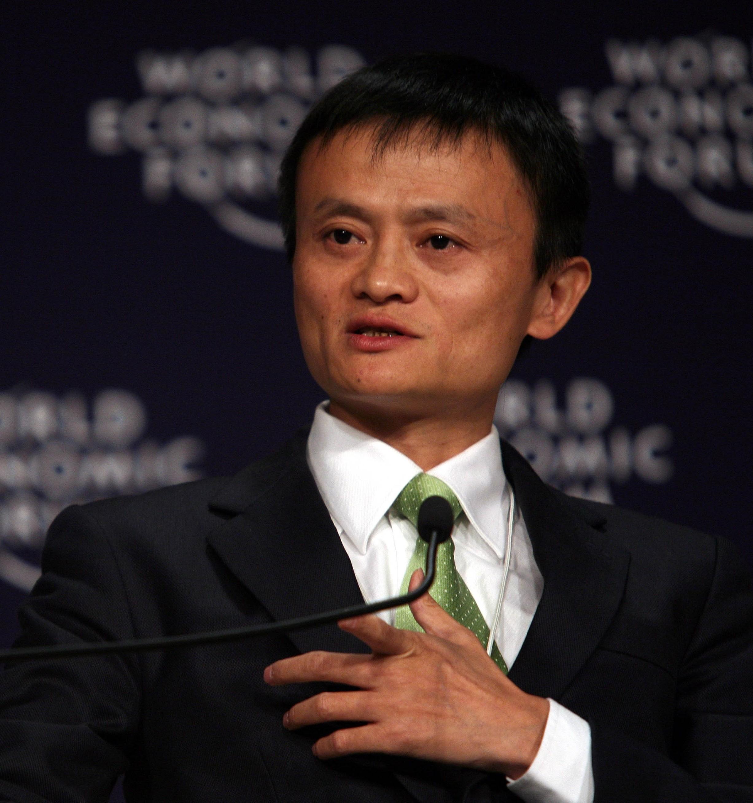 World Economic Forum (www.weforum.org)/Photo by Natalie Behring