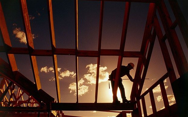 UK Construction Sector Facing Deceleration in Growth