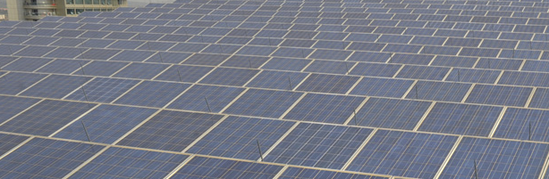 China Accelerates Solar Energy Goal for 2015