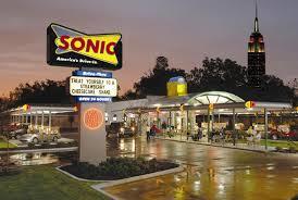 The C.E.O. Of Sonic Plans To Follow McDonald's Footprint