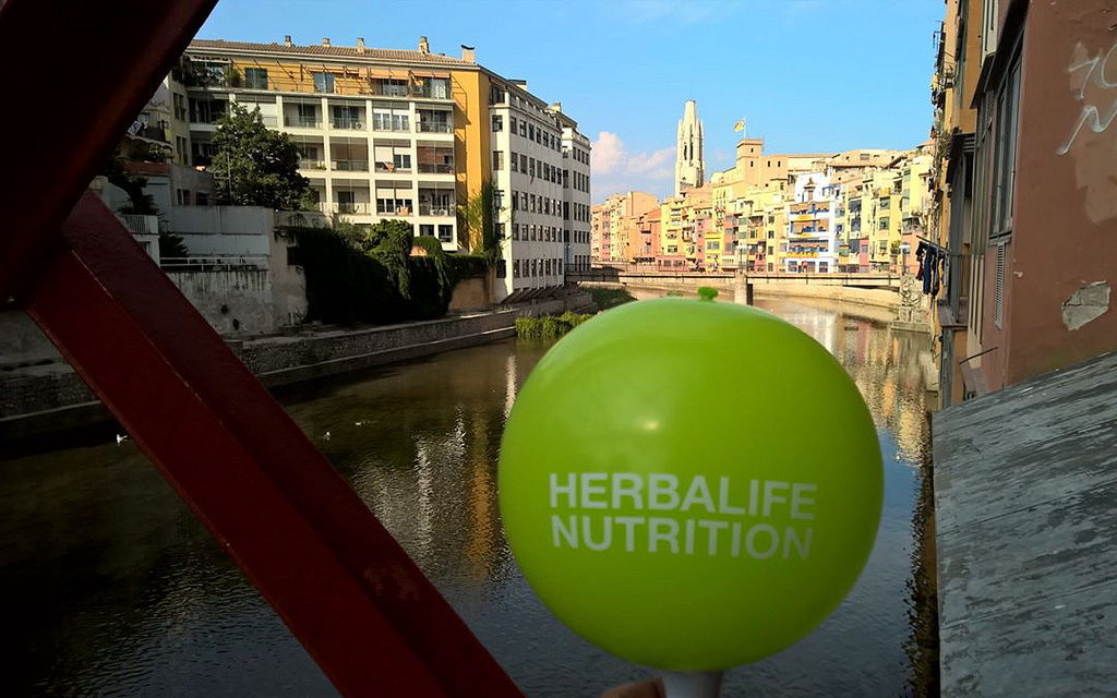 HERBALIFE ( Independent Distributor ) via flickr