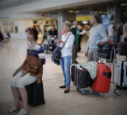 France Amid Air Traffic Strike