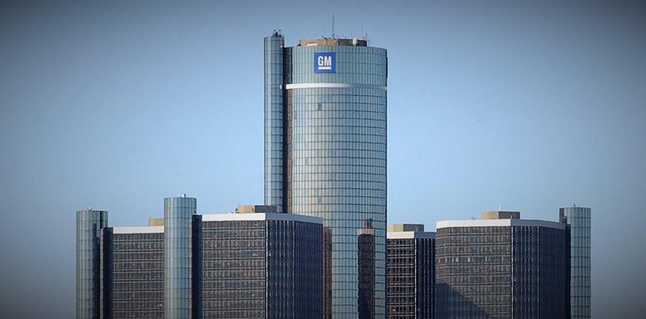 General Motor To Make Expansion Plan of $1 billion