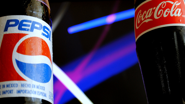 Pepsi locks deal with NBA after 28 years