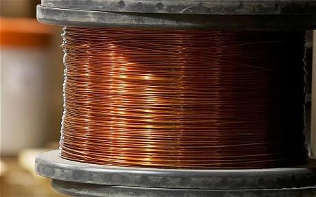 Amidst The Dividing Copper Market Trend, Investors Still Look At Long Term Gain