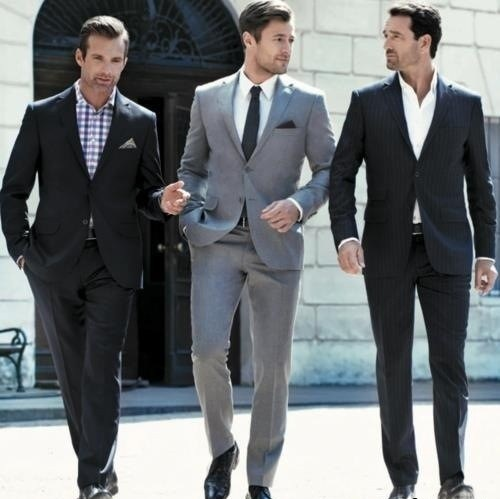 Scientists: The Better We Dress, the Better Our Brain Works