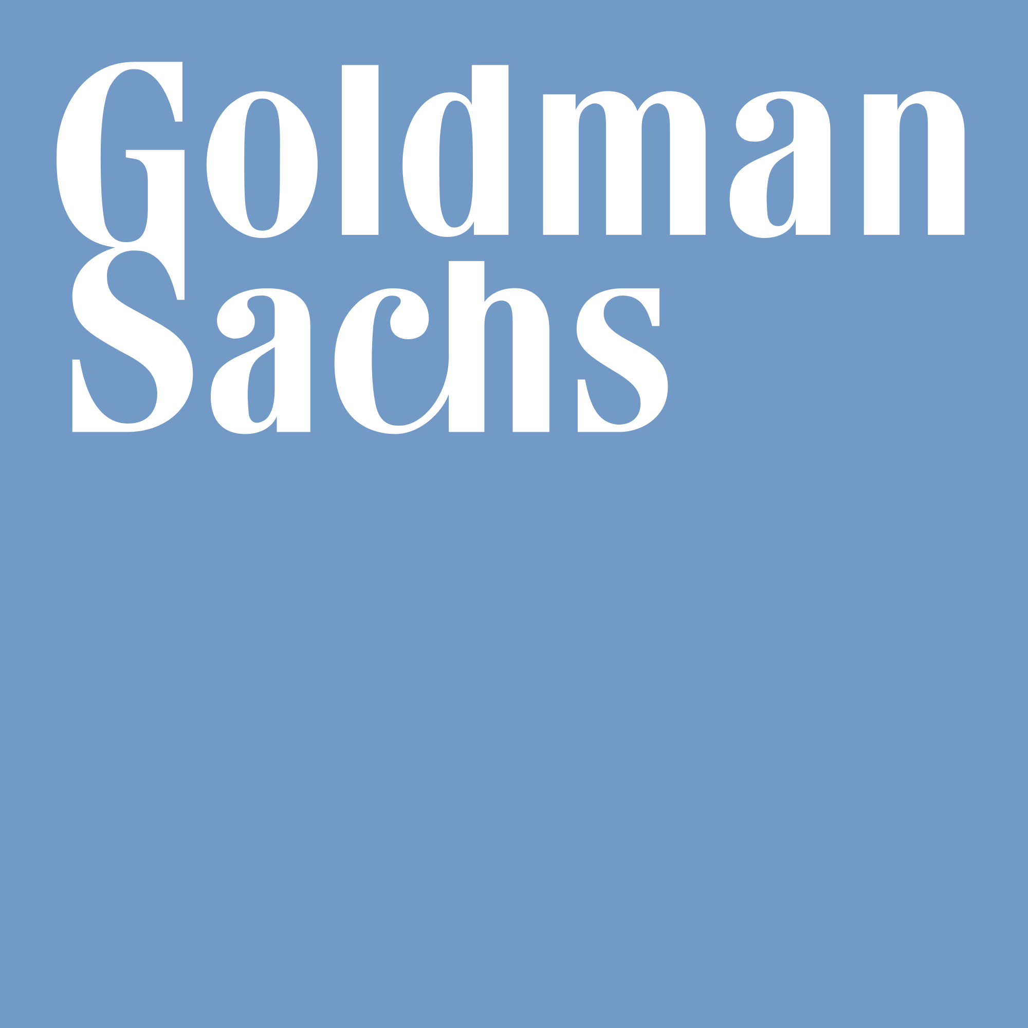 Goldman Sachs to Sell its Coal Assets