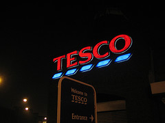 Tesco to close last six Homeplus stores in Britain