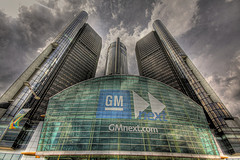GM to invest $1 billion in Warren Tech Centre