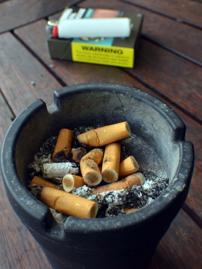 Cheap Cigarettes To Battle Black Market