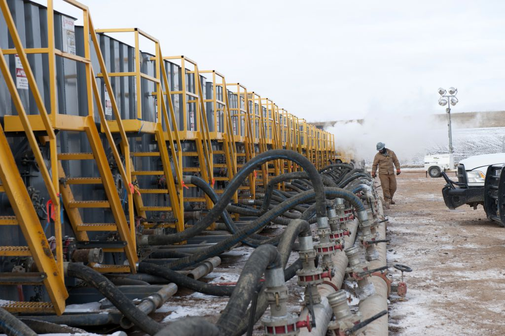 Low-Productivity Oil Fields Might Pose a Solution for Oil Demands