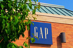 Gap to close 175 stores and axe 250 jobs