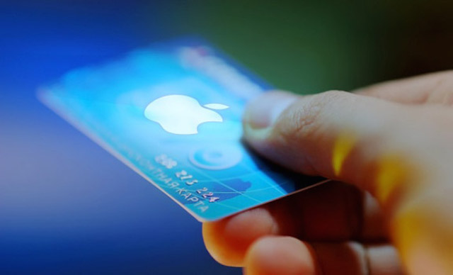 Apple could wipe off PayPal and Square with its new patent
