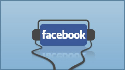 Facebook to Launch its Own Music Streaming Service