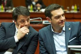 Will Alexis Tsipras be able to tie the Gordian Knot?