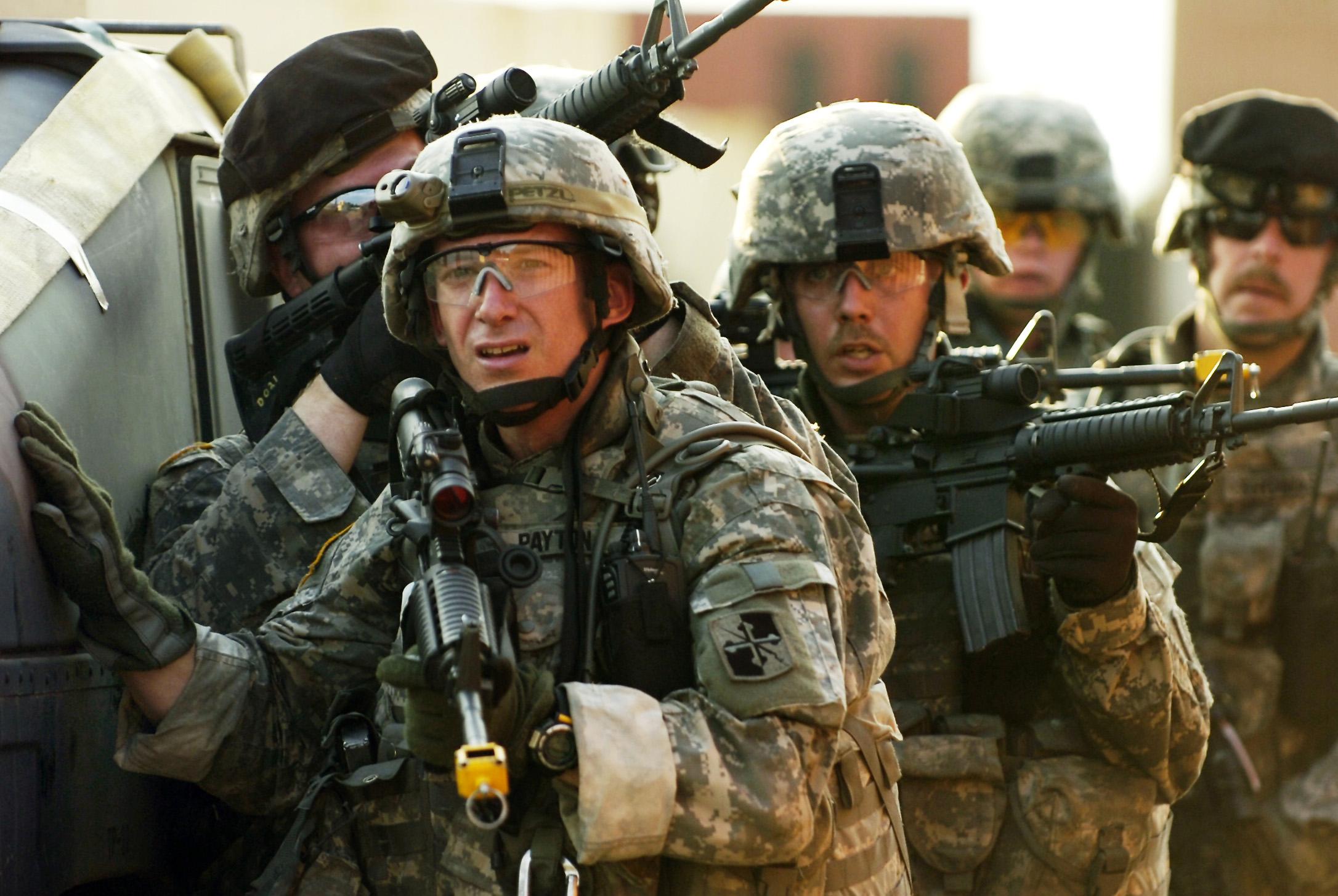 US Army - www.army.mil