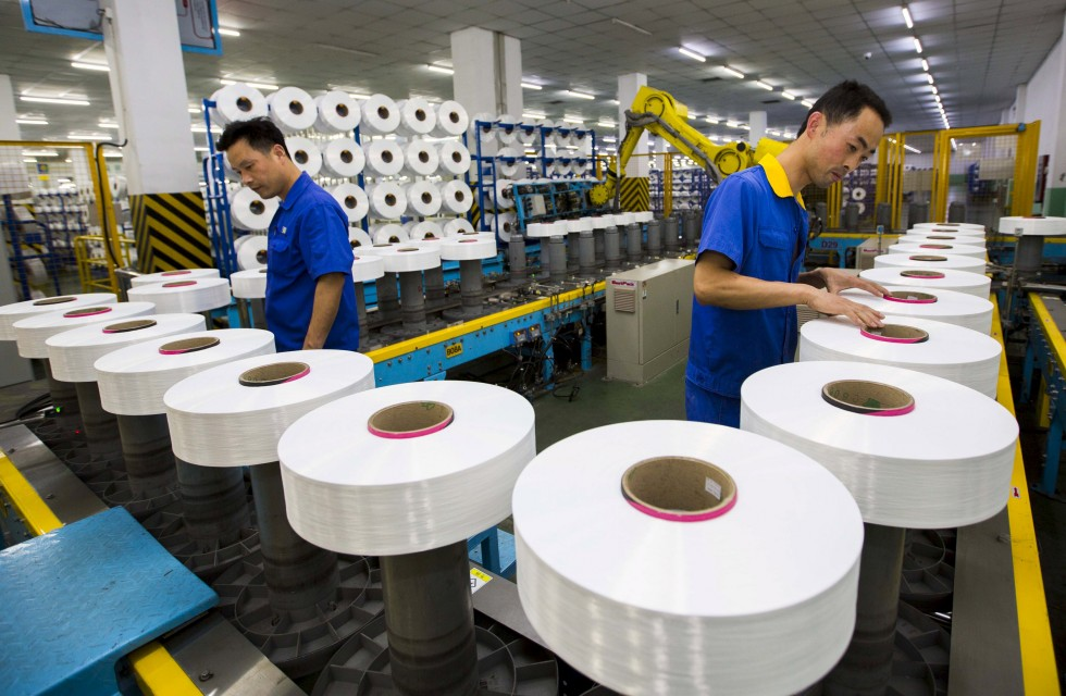 The Chinese economy is expect to remain cool this year.