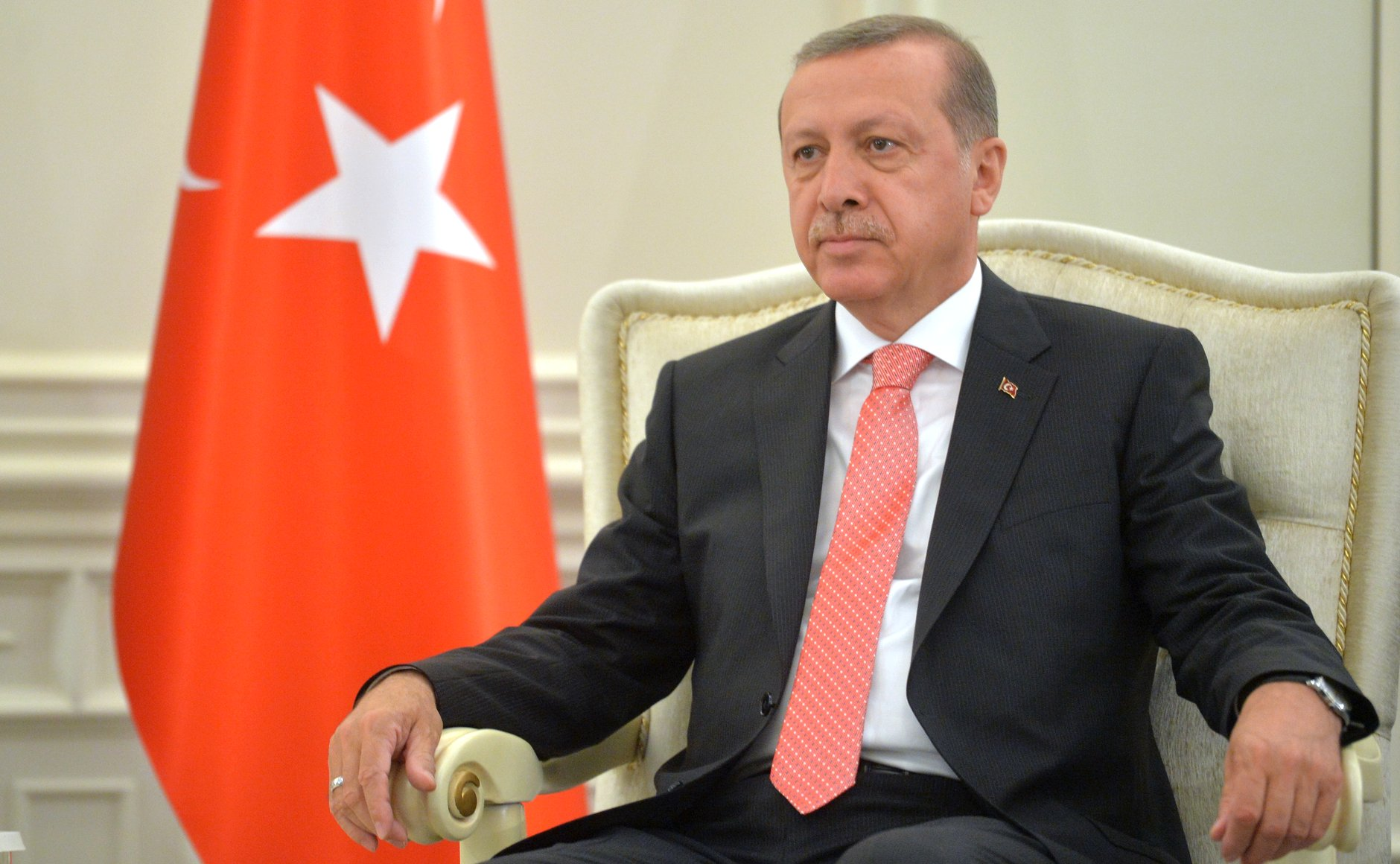Turkey and China: Two Rising Powers