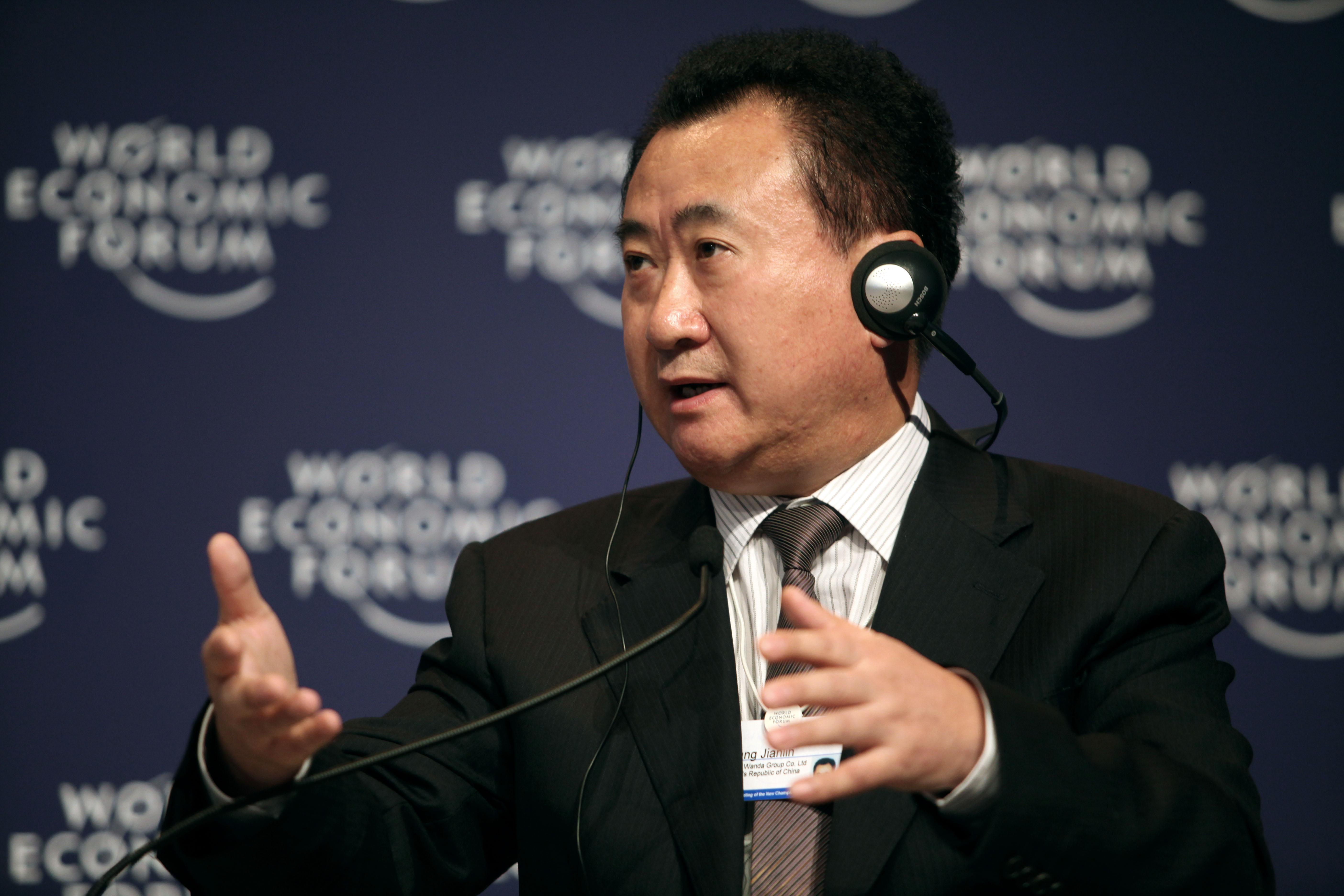 World Economic Forum via flickr