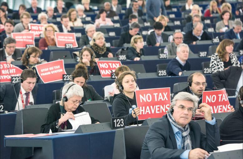European Parliament/Flickr