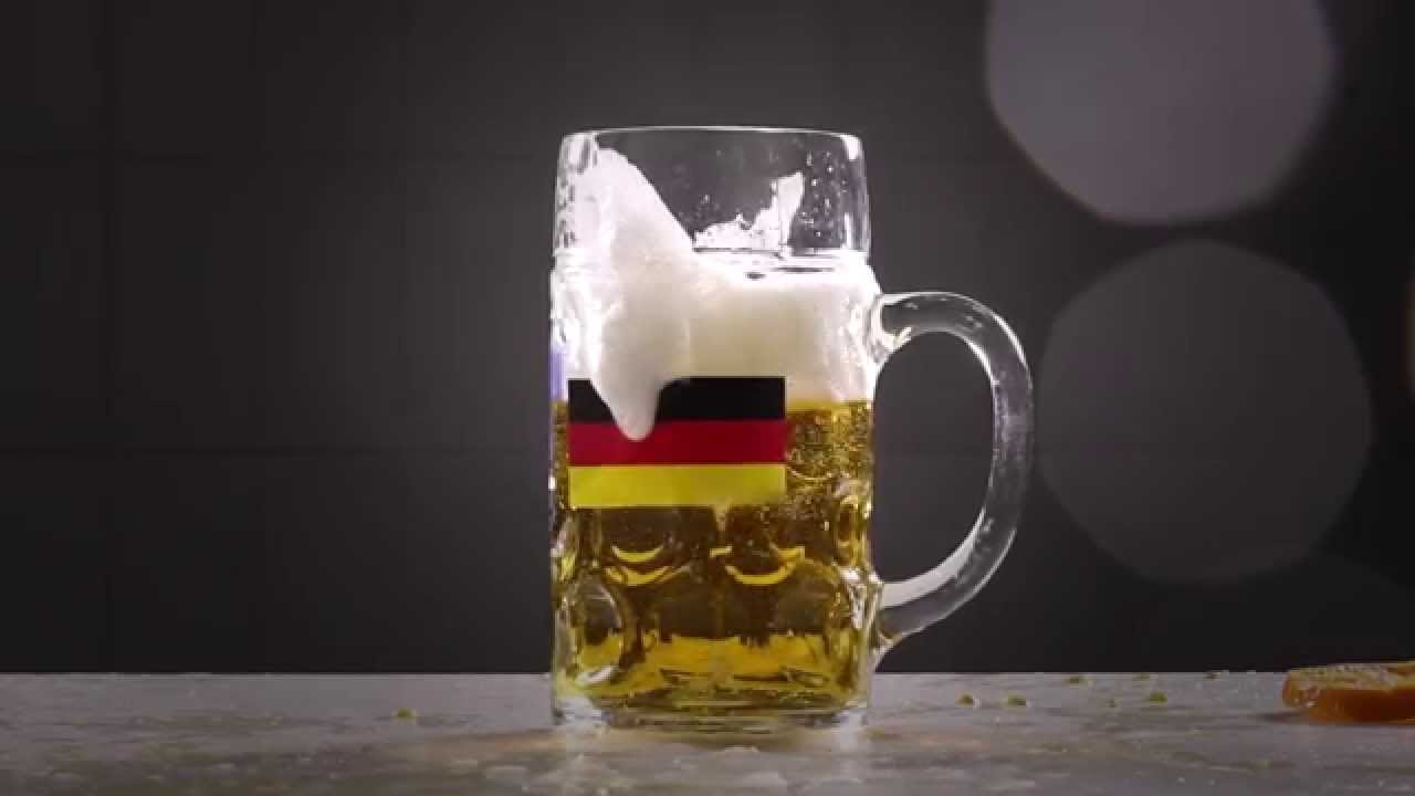 A Potentially Dangerous Pesticide Found in German Beer