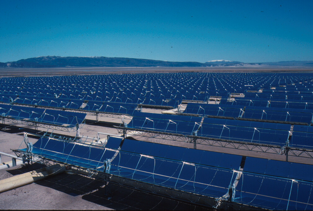 Concentrated solar power: what does the future hold for solar energy?