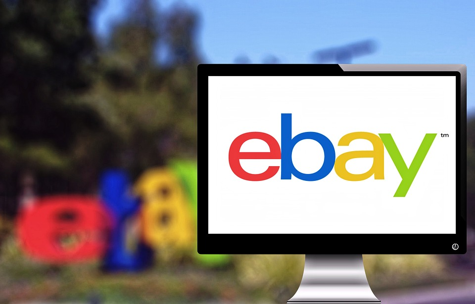 EBay profit grew five times