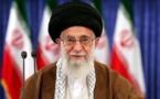 Iranian Supreme Leader Ayatollah Ali Khamenei. Photo by Hossein Zohrevand