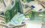 Is it possible for Euro to replace Dollar?