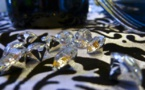 Diamonds, new best friend for investors
