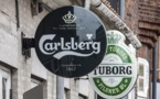 Carlsberg's net profit decreases by 7% for the first half of the year
