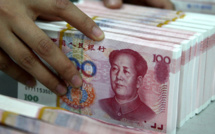 Why does China wants to trade oil futures in yuan?