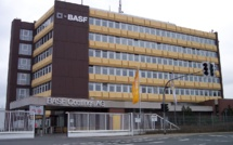 BASF and Letter One to combine oil and gas assets