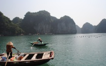 Not enough fish in the sea: China is depleting the planet's fish resources
