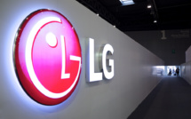 LG launches new lighting brand Luflux
