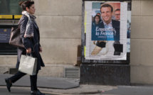 Macron seeks support for environmental initiatives
