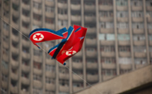 North Korean hackers are robbing crypto-currency exchanges