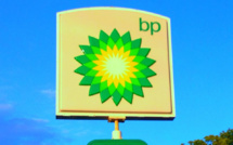 BP returns to the solar energy market