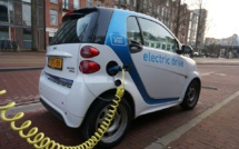 Forbes: Electric cars make the world burn more coal and gas