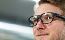 Intel comes up with smart glasses that look like ordinary specs