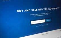 Coinbase launches index fund for cryptocurrencies