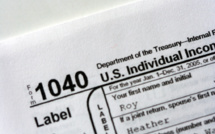 Study: Tax amnesty in the United States produced a minor effect
